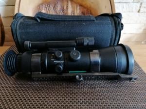 Dedal210,Bushmaster6X42,CZ szerelék