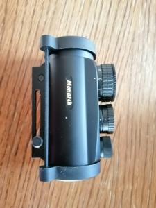 Nikon Monarch 1x30 red dot utánkereső vagy hajtás távcső 34