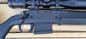 Remington 700 Magpul Hunter 6.5 Creedmoor