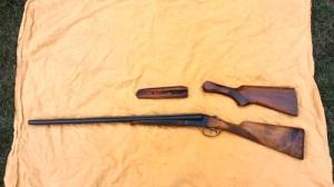 vadász fegyver