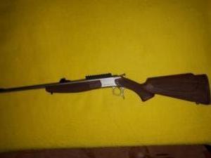 Bergara gavallér golyós vadászfegyver