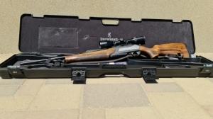 Browning Maral 9,3x62