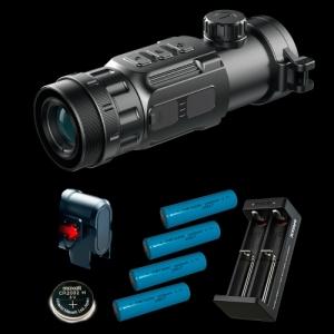 Infiray CH50 CH 50 ch50 ch 50 hőkamera kereső / céltávcső előtét