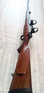 Original Mauser M12