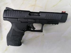 Walther PPQ M2 0.22lr