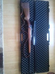 Mauser 308win