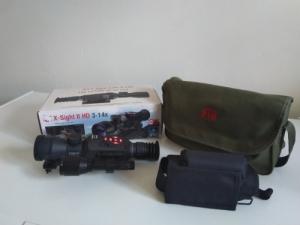 Atnx-sight HD II 3-14x Baigish 12