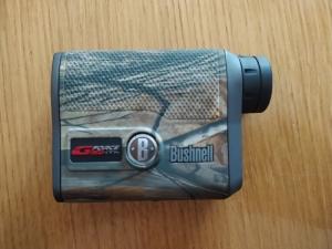 Bushnell Távolságmérő