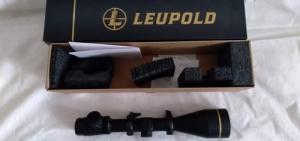 Leupold vx-3i 3.5-10x56 világító pontos céltávcső