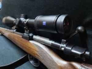 Zastava Arms Mauser 7x64