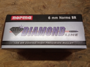 6mm BR Norma
