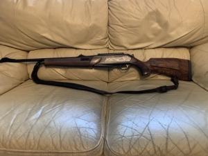 Browning Maral vadászpuska