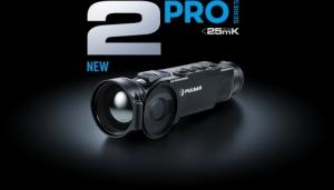 Pulsar Helion 2 xq50 és Helion 2xp50 pro kereső kamerák eladók