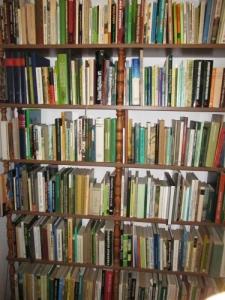 Vadászkönyveket, könyvtárat, könyvgyűjteményt vásárolok