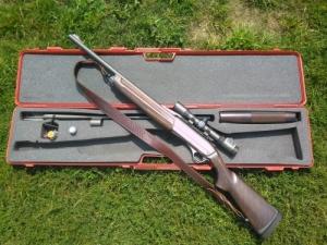 Winchester Sx3 Combo