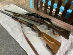 M98 Frankonia Mauser