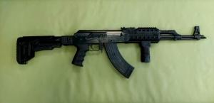 SDM AK-47 Specnaz