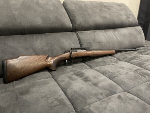 Browning X bolt
