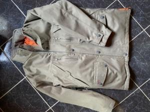 Deerhunter kabát
